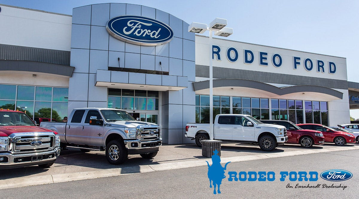 Buckeye Ford Dealer