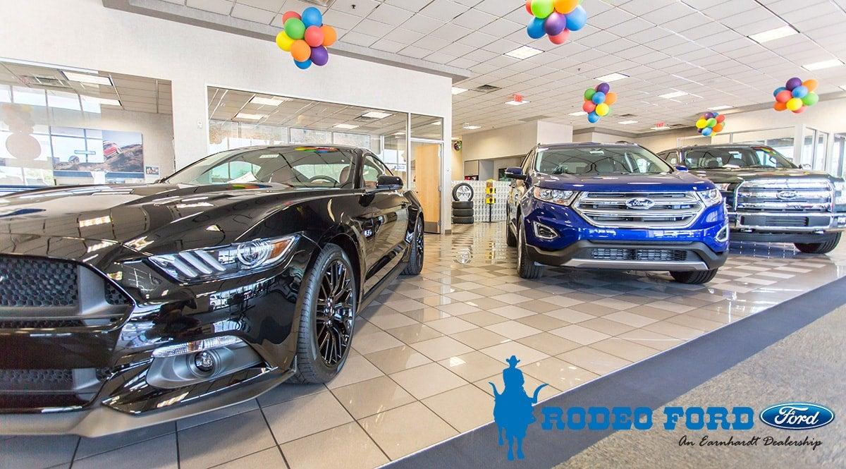 Phoenix Ford Dealer